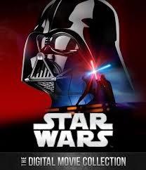 [Amazon Video] Star Wars DIGITAL Movie Collection
