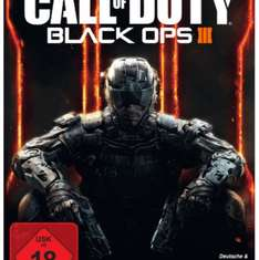 Call of Duty - Black Ops 3 PC (Box-DVD)