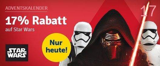 [LEGO] -17% auf StarWars bei mytoys.de