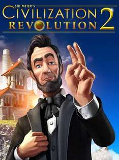 [Android/iOS] Civilization Revolution 2