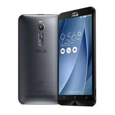 [Ebay] Asus Zenfone 2 64GB ZE551ML LTE + Dual-SIM (5,5'' FHD IPS, 2,3 GHz Intel Atom Z3580 Quadcore, 4 GB RAM, 3000 mAh mit Quickcharge, kein Hybrid-Slot, Android 5.0 -> Android 6) für 299,00€