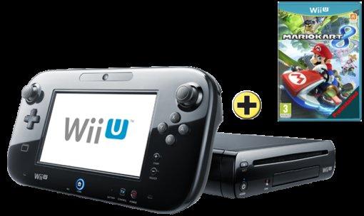 [Schweiz] Wii U Premium inkl. Mariokart für 259 CHF (mediamarkt.ch)