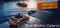 VW The Beetle Cabriolet ***59€*** 1.2 TSI 105PS 12 Monate Leasing o. Anzahlung [Gewerbekunden]