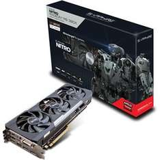 Sapphire Radeon R9 390X Nitro inkl. Backplate