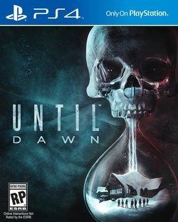 [Redcoon] Until Dawn PS4 für 13,99€ inkl. VSK - VGP ab 19,99€