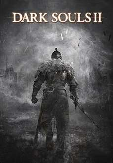 [Steam] Dark Souls II - Scholar of the First Sin (@GameBillet)