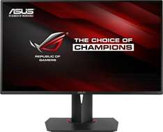Asus Gsync Monitor ROG Swift PG278Q 407,69€ - Amazon WHD
