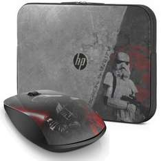 [notebooksbilliger.de][NBB] HP Star Wars Bundle (15.6 Zoll Sleeve + Funkmaus) 54,98€