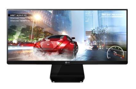 "[Ebay/Cyberport] LG Flatron 29UM67-P 73,66 cm (29"") 21:9 2.560x1.080 Ultra Wide HD für 299.-"