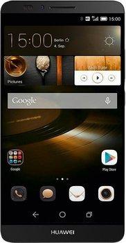 Amazon WHD Huawei Ascend Mate 7 black für 218,63