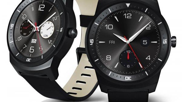 Amazon Warehouse LG G Watch R sehr guter Zustand