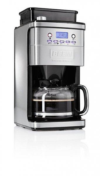 [Weltbild] BEEM Fresh-Aroma-Perfect Superior, Kaffeemaschine mit Mahlwerk, Edelstahl + 318 Paybackpunkte