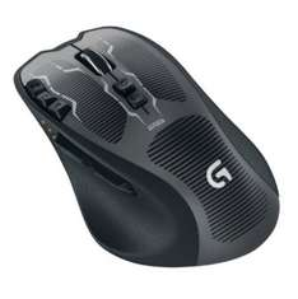 [Amazon.de] Logitech G700s Gaming Maus 49,90€