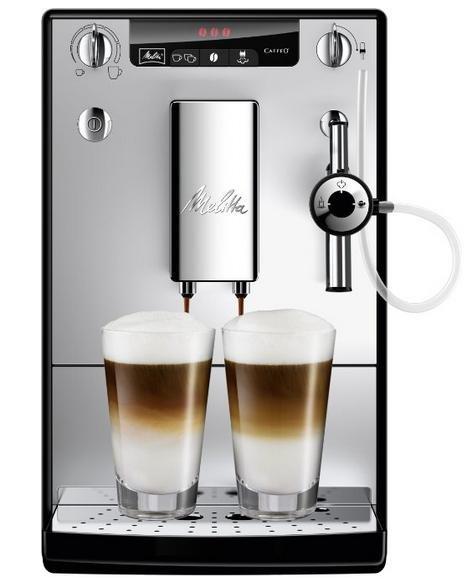 [Amazon WHD] Melitta E 957-103 Caffeo Solo & Perfekt Milk