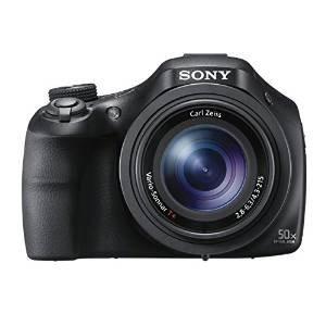 [AMAZON WHD] Sony Cyber-shot DSC-HX400V Zustand sehr gut 218,98€ idealo: 338€