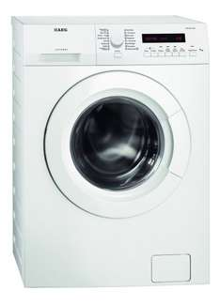 [Amazon WHD] AEG L72475FL Waschmaschine Frontlader / A+++ / 1400 UpM / 7 kg / Weiß