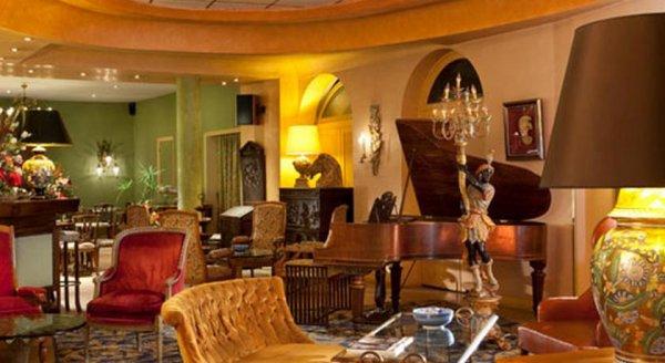 *Hotel-Deal* 4T Silvester in Paris für 16 Euro pro Nacht (Vergleichspreis 174 pro Nacht) im Doppelzimmer
