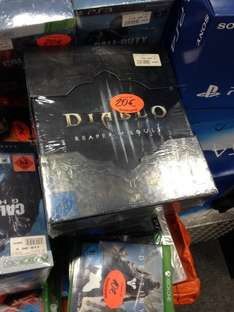 [LOKAL Expert Wittenberg] Diablo 3: Reaper of Souls - Collector's Edition
