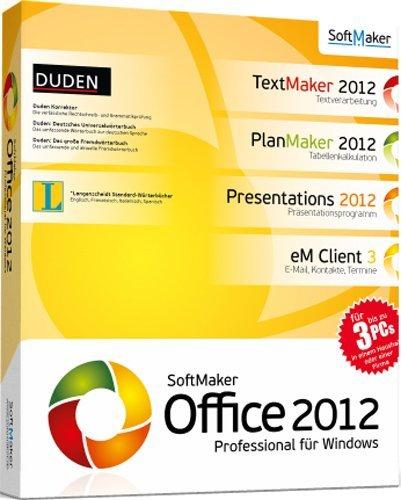 PC-Welt Adventskalender - SoftMaker Office 2012