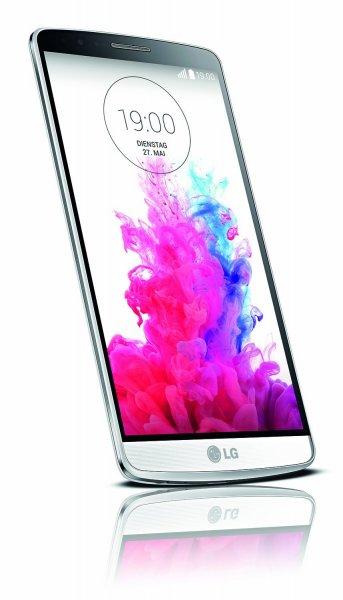LG G3 Smartphone 5,5 Zoll 16GB Speicher Nur noch Gold für 203,32€ SIMLOCKFREI/KEIN BRANDING (Sehr gut, teilweise original verpackt!) @WHD Amazon