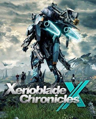 Wii U  Xenoblade