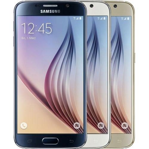 [ebay] Samsung Galaxy S6 128GB im ebay WOW Angebot (weiß oder gold)