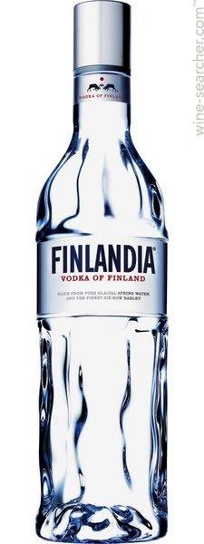 [lokal Berlin & Potsdam] 0,7l Finlandia Vodka 9,51 €