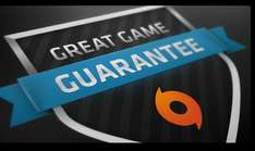 "EA Games bei Origin 24h lang umsonst spielen, z.B. Battlefield 4  (""Great Game Guarantee"")"
