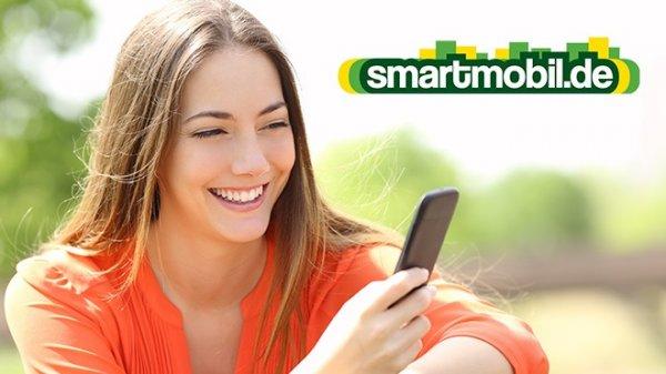 Smartmobil - COMPUTERBILD-Aktion bis Februar 2016 #3 Monate ohne Grundgebühr# für 9,99 € zzgl. 4,99 € Anschlussgebühr, mtl. Kündbar, jedoch mit Datenautomatik im O2 Netz