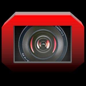 Cinema FV-5 -50% reduziert (Professionelle Video-Recording-App) [Google Play Store]