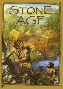 Stone Age - Gesellschaftsspiel im Adventskalender bei spiele-offensive.de