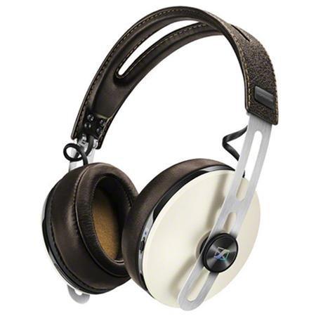 [Redcoon] Sennheiser Momentum Wireless Bluetooth Kopfhörer mit Noise Cancelling (Ivory) für 347€ statt 449€
