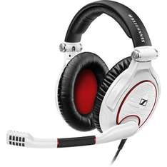 [Amazon.de-Prime/Redcoon.de] Sennheiser GAME ZERO Gaming-Headset (professionell, geräuschabschirmend ) weiß