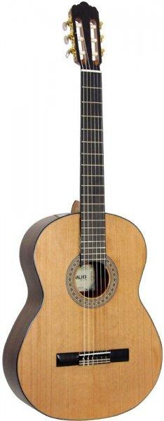 @Amazon IT: Kleines Gitarren Special  - z.B.  Carvalho 5C Konzertgitarre für ca. 80€