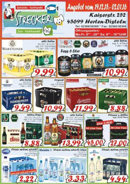 Lokales Angebot Herten ( NRW ) Perfect Draft Fässer für 10,99€