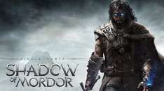 [G2A] Middle-Earth: Shadow of Mordor - GOTY Edition für 6,60€