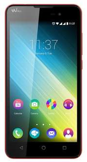 @ amazon.fr ... WIKO Lenny 2 - Android 5.1 Lollipop - 5 Zoll - 1.3 GHz Quad Core - Dual SIM + microSD (kein Hybrid-Slot) - 768 MB Ram - 4 GB intern