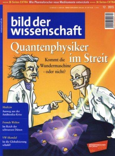 Aktuelle Zeitschriften Übersicht: Auto Motor und Sport, Bild der Wissenschaft, Sport Bild, Gala