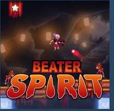 [itch.io]-PC Game Giveway - Beater Spirit