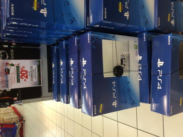 Playstation 4 1216A 500GB Luxemburg LOKAL