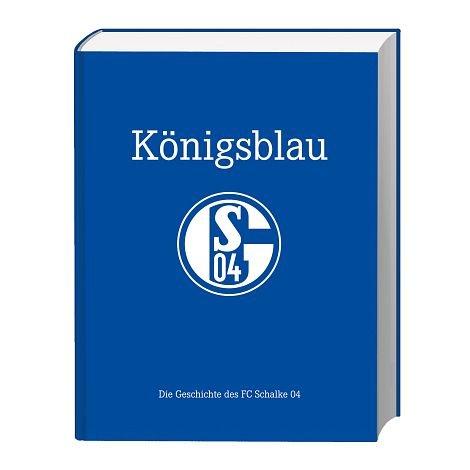Buch Königsblau 111 Jahre Schalke