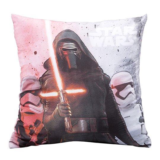 Star Wars, Dekokissen 40 x 40 cm, versch. Motive für 5,99 statt 11,99 (VSK-frei)