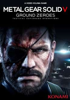 [Gamesplanet] Metal Gear Solid V: Ground Zeroes für 3,99€