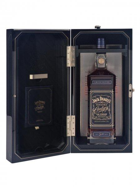 Jack Daniel's Sinatra Century 50% 1L - Neumitglieder Heinemann & Me