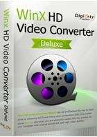 WinX HD Video Converter Deluxe [Windows & Mac]