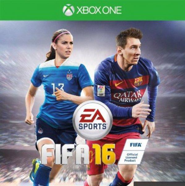 Fifa 16 Xbox One - PC