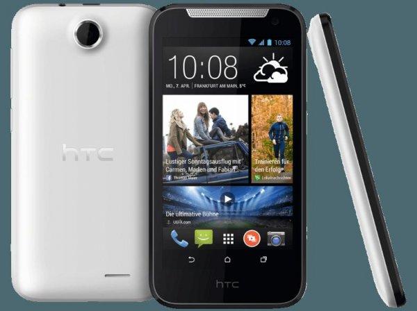 [Media Markt Online]HTC Desire 310 4GB weiß NUR 69€