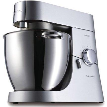 Amazon Italien - Blitzangebot - Küchenmaschine Kenwood KMM060