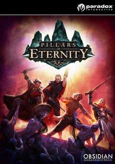 Pillars of Eternity Hero Edition (Steam Download) deutsch