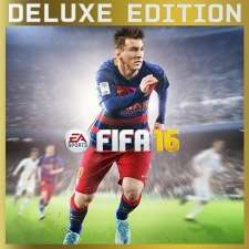 [ABGELAUFEN][PSN] FIFA 16 Deluxe Edition PS4 für 39,99€